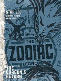 Disney The Zodiac Legacy: The Dragon's Return