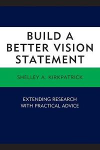 Build a Better Vision Statement