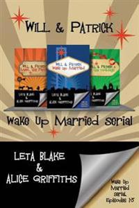 Wake Up Married Serial, Episodes 1-3
