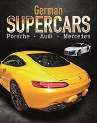 Supercars: German Supercars