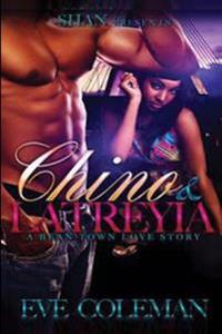 Chino & Latreyia: A Bean-Town Love Story