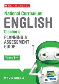 English Planning and Assessment Guide (Years 3-4)