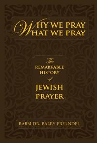 Why We Pray What We Pray