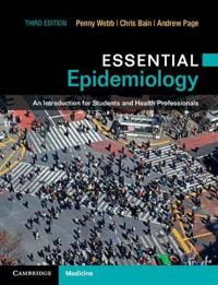Essential Epidemiology