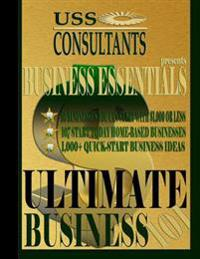 Business Essentials: Ultimate Business 101: Certified Business Edition