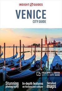 Insight Guides: City Guide Venice