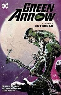 Green Arrow 9