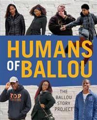Humans of Ballou