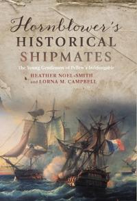 Hornblower's Historical Shipmates