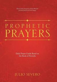 Prophetic Prayers