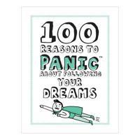 Dreams Panic Book