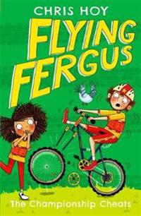 Flying Fergus 4: The Championship Cheats