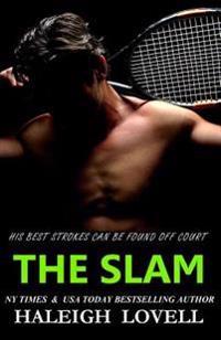 The Slam (a New Adult Sports Romance)