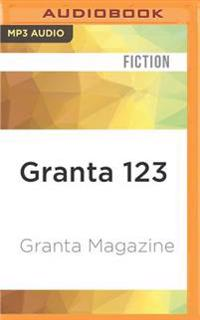 Granta 123: Best of Young British Novelists 4