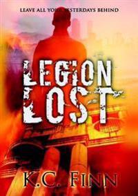 Legion Lost