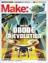 Make Drone Revolution June / July 2016