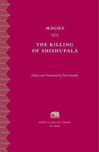 The Killing of Shishupala