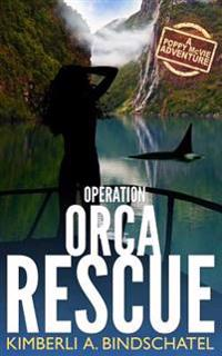Operation Orca Rescue: A Heart-Pounding Undercover Mission on the High Seas of Norway with a Hint of Romance