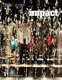 Impact 1 (British English)