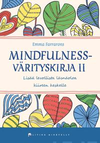 Mindfulness-värityskirja II