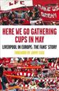 Here We Go Gathering Cups in May