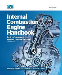 Internal combustion engine handbook - basics, components systems, and persp