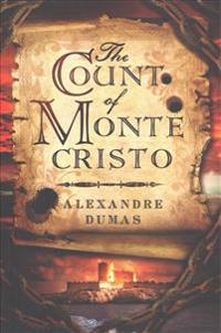 Count of Monte Cristo (Barnes & Noble Omnibus Leatherbound Classics)