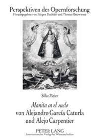 «manita En El Suelo» Von Alejandro García Caturla Und Alejo Carpentier
