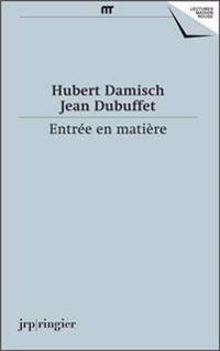Hubert Damisch, Jean Dubuffet