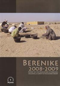 Berenike 2008-2009: Report on the Excavations at Berenike, Including a Survey in the Eastern Desert