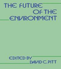 The Future of the Environment