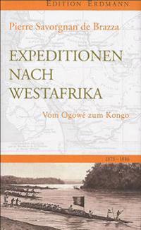 Expedition nach Westafrika