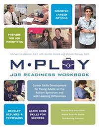 Mploy – a Job Readiness Workbook