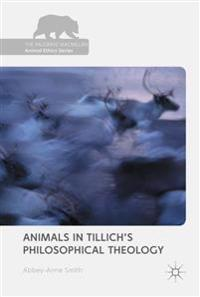 Animals in Tillich's Philosophical Theology