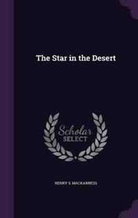 The Star in the Desert