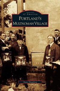 Portland's Multnomah Village