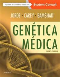 Genetica medica + StudentConsult