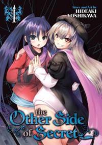 The Other Side of Secret 4