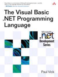The Visual Basic .Net Programming Language