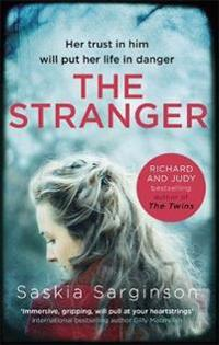 Stranger - the twisty and exhilarating new novel from richard & judy bestse