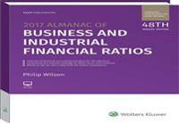 Almanac of Business & Industrial Financial Ratios