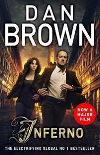 Inferno - robert langdon book 4- film tie-in