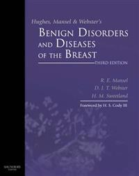 E-Book - Hughes, Mansel & Webster's Benign Disorders and Diseases of the Breast