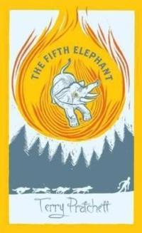 Fifth elephant - (discworld novel 24)