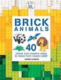 Brick Animals