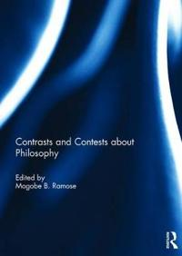 Contrasts and Contests about Philosophy