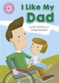 Reading Champion: I Like My Dad