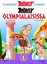 Asterix olympialaisissa