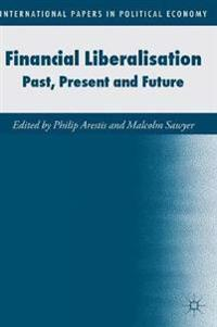 Financial Liberalisation