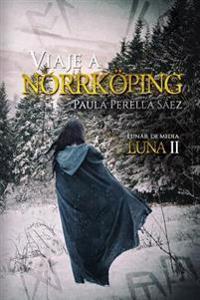 Viaje a Norrköping: Lunar de Media Luna II